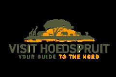 LISTED ON VISIT HOEDSPRUIT
